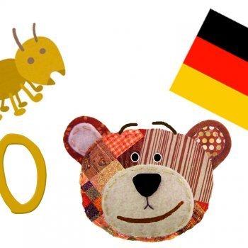 Los números en alemán