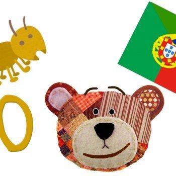 Los números en portugués