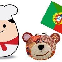 Traposo te enseña las profesiones en portugués
