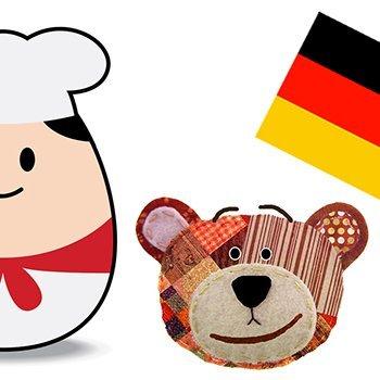 Las profesiones en alemán