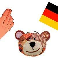 Alemán para niños. Descubre el cuerpo humano
