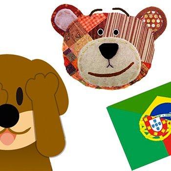 Adivinanzas en portugués