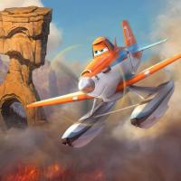 Aviones: Equipo de rescate - Película de animación para niños