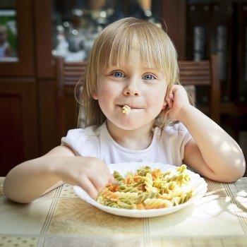Por qué no obligar a los niños a comer