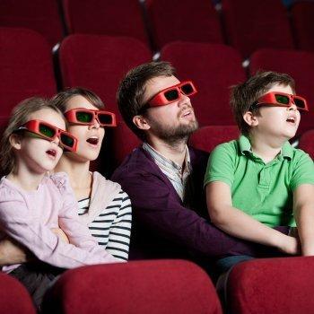 Películas que educan en valores a los niños