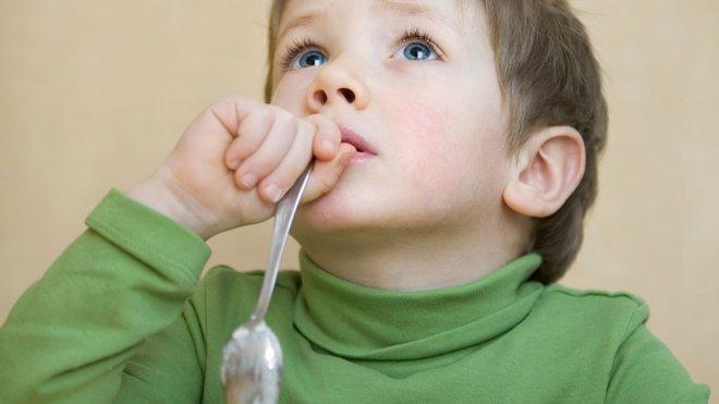 Ayuda a los niños a concentrarse.