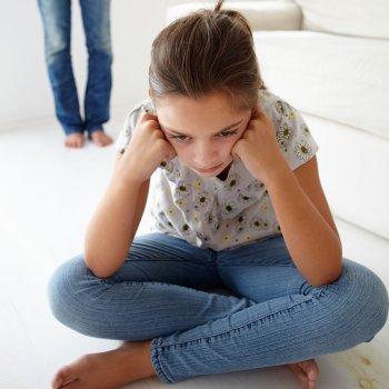 Cómo podemos castigar a los niños. El castigo educativo