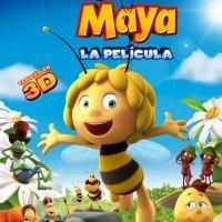 Película infantil. La abeja Maya, la Película
