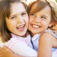 Qué aprendemos de los primeros amigos de la infancia