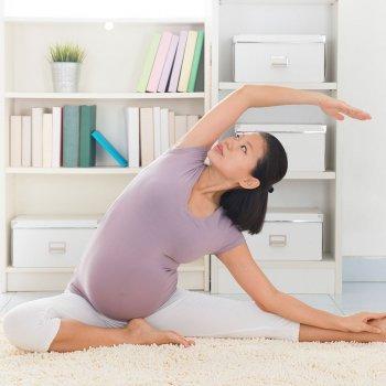 Cómo prevenir las varices y calmar los calambres en el embarazo