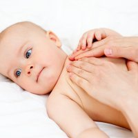 Dermatitis atópica en bebés. Prevención y tratamiento