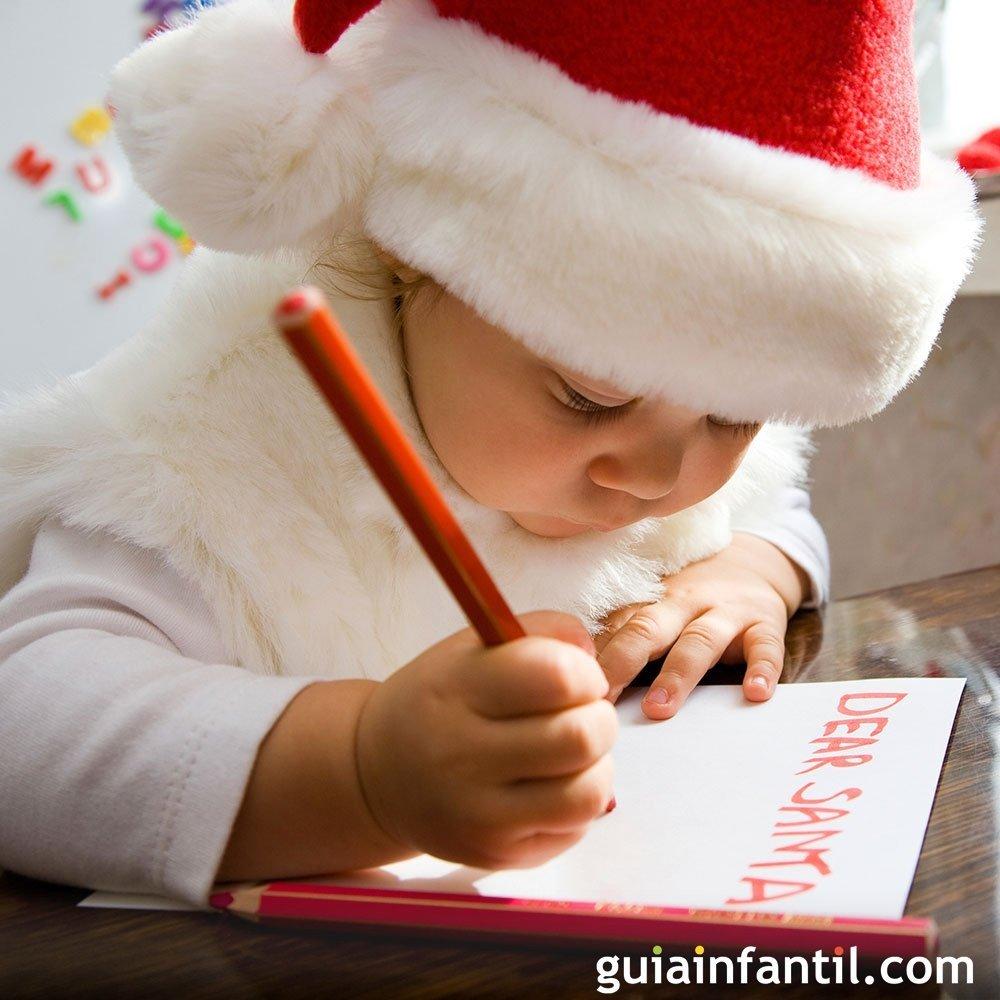 A Noel Cómo Pueden Carta Papá Escribir Hijos Tus La 9YWeE2IbDH