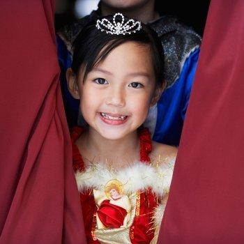 Corona de príncipe o princesa