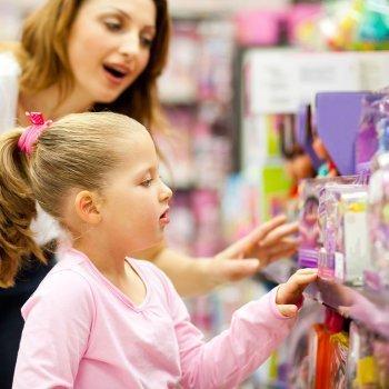 Tiendas de juguetes