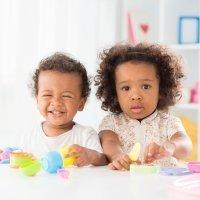 ¿Los juguetes se distinguen para niños y niñas?