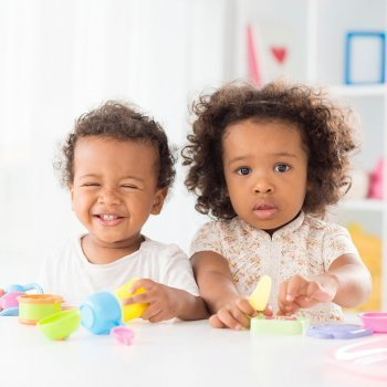Juguetes para niños y niñas