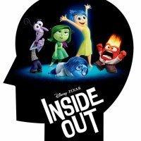 Inside Out (Del Revés). Película sobre emociones para niños