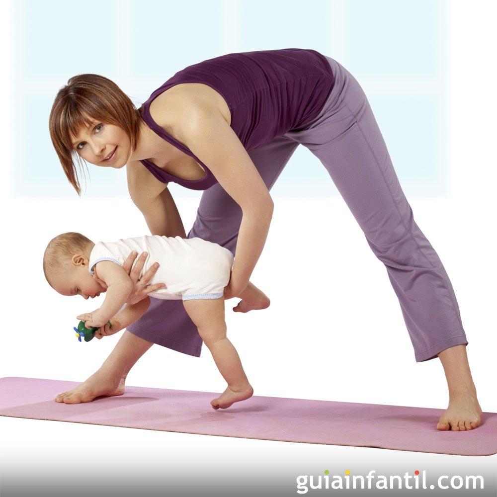 As son las clases de kundalini yoga para beb s y mam s - Clases de yoga en casa ...