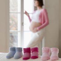 Trucos para saber si estás embarazada de un niño o una niña
