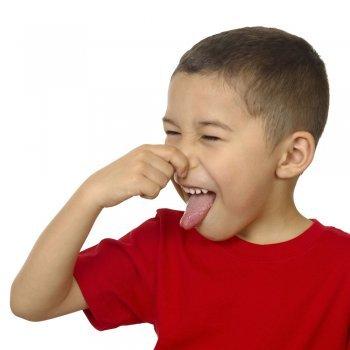 Consejos para evitar los malos olores en los niños