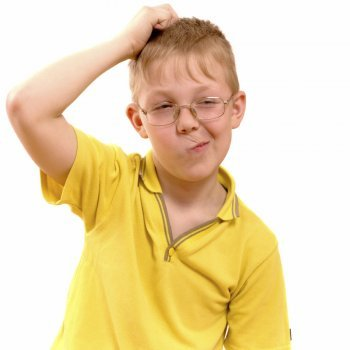 Cómo detectar si los niños tienen piojos
