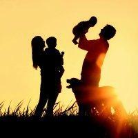 Adopción: el momento en el que padres e hijos se encuentran