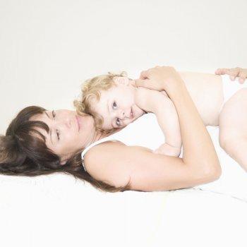 El vínculo que une a los hijos con sus madres