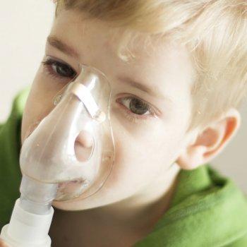 5 pasos para controlar el asma