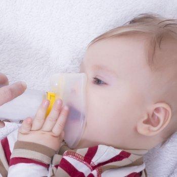 Diagnóstico del asma infantil