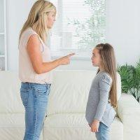 Poner límites y reglas a los niños