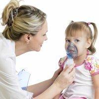 Cómo reaccionar ante una crisis de asma