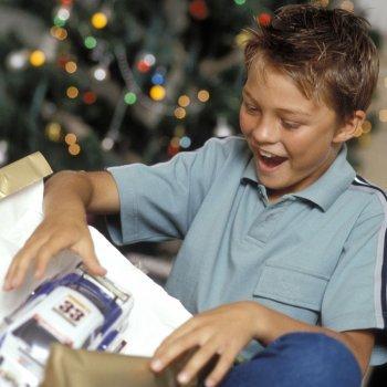 Aprende a leer las etiquetas de juguetes y videojuegos para niños
