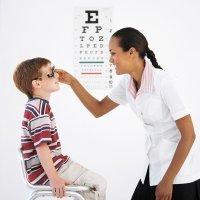 ¿Qué es la hipermetropía en los niños?