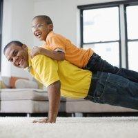 10 trucos fantásticos para padres