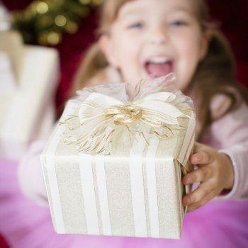 Ideas para envolver regalos para los niños