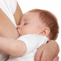 Causas de las grietas durante la lactancia
