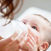 Contraindicaciones a la lactancia materna
