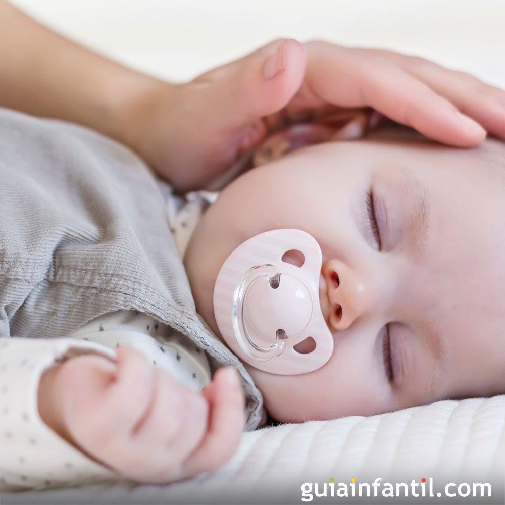 Cómo Enseñar A Dormir Al Bebé