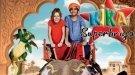 Kika la superbruja, trailer de la película infantil