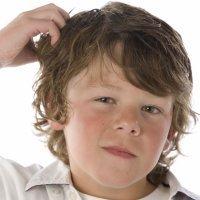 Repelentes para prevenir el contagio de piojos