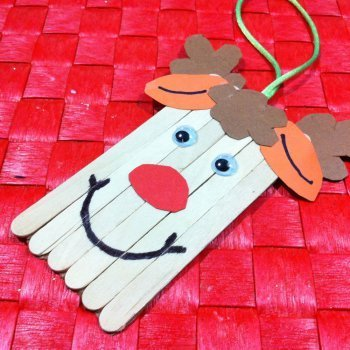 V deos de manualidades de adornos navide os - Manualidades navidenas faciles de hacer en casa ...