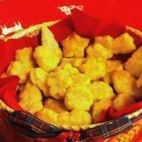 Figuras de mazapán, recetas fáciles para Navidad