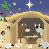 Villancico Yaucano. Música de Navidad