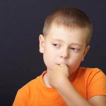 Malos hábitos y tics en los niños. Consejos de Eduard Estivill