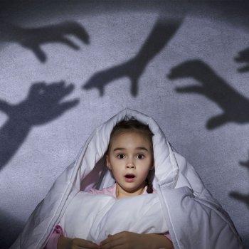 No reforzar los miedos