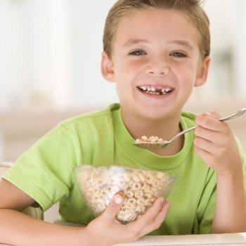 Ideas para el desayuno de los niños