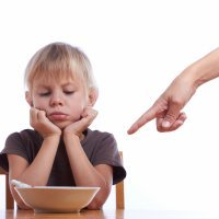 Qué hacer con los niños sin apetito