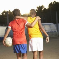 Cómo ayudar a tu hijo cuando es homosexual