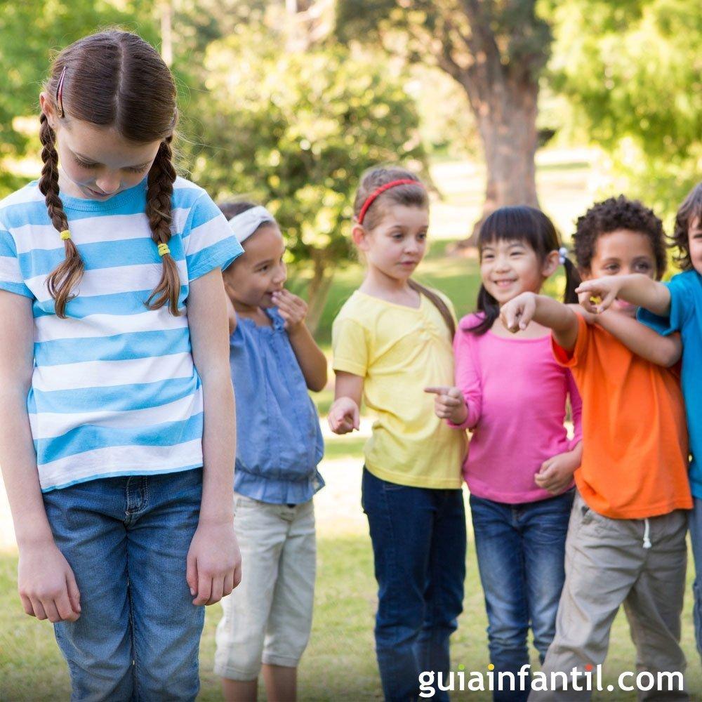 Qu es el acoso escolar o bullying - El bulin de horcajuelo ...