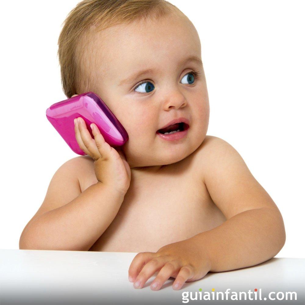 El Desarrollo Del Lenguaje Infantil Aprender A Hablar